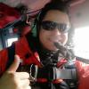 Deploying AXCTD Ilulissat - Greenland